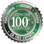 CR TREE EXPERTS PROMISE SEAL